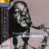 Eddie Harris: Freedom Jazz Dance