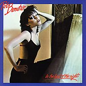 Pat Benatar: In The Heat Of The Night [Remaster]