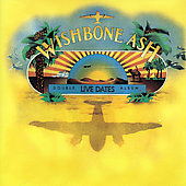 Wishbone Ash: Live Dates