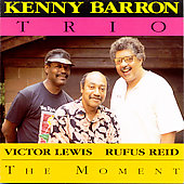 Kenny Barron: Moment