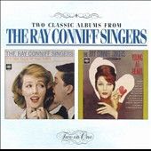 Ray Conniff: It's the Talk of the Town/Young at Heart