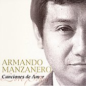 Armando Manzanero: Canciones de Amor