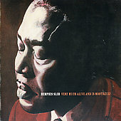 Memphis Slim: Very Much Alive and in Montreux