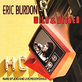 Eric Burdon: Wild & Wicked [PA]