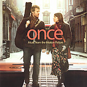 Original Soundtrack: Once: Music from the Motion Picture