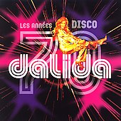 Dalida (France): Les Annees Disco