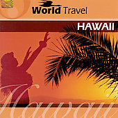 Arthur Lyman: World Travel: Hawaii
