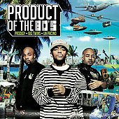 Prodigy (Mobb Deep): Product of the 80's [PA]