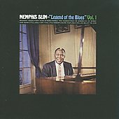 Memphis Slim: Legend of the Blues, Vol. 1