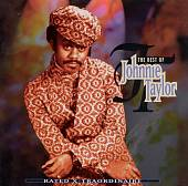 Johnnie Taylor: Rated X-Traordinaire: The Best of Johnnie Taylor