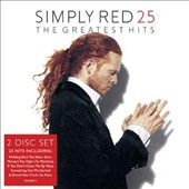 Simply Red: The Greatest Hits [Razor & Tie]