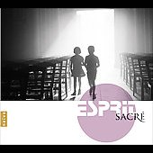 Esprit - Sacr&eacute;