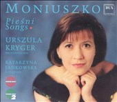 Moniuszko: Piesni (Songs)
