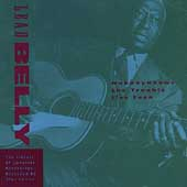 Leadbelly: Nobody Knows the Trouble I've Seen: The Library of Congress Recordings, Vol. 5