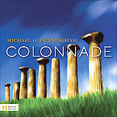 Michael G. Cunningham: Colonnade