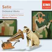 Satie: Gymnopedies 1 & 3