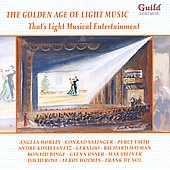 Various Artists: That's Light Musical Entertainment