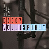 Decoy: Vol. 1: Spirit