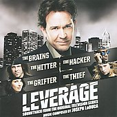 Joseph LoDuca: Leverage [Original Television Series Soundtrack]