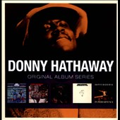 Donny Hathaway: Original Album Series [Box]