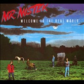 Mr. Mister: Welcome to the Real World [Digipak]