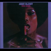 Jimmy McGriff: Soul Sugar [Digipak]