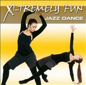 Various Artists: X-Tremely Fun: Jazz Dance