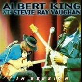 Albert King/Stevie Ray Vaughan: In Session [DVD]