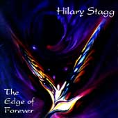 Hilary Stagg: The Edge of Forever