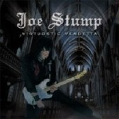 Joe Stump: Virtuostic Vendetta *