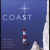 Various Artists: Music with Natural Sounds: Coast