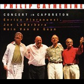 Philip Catherine: Concert In Capbreton