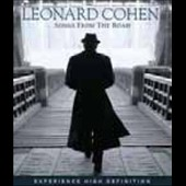 Leonard Cohen: Songs from the Road [Blu-Ray]