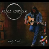 Dusty Frank: Full Circle [Digipak]