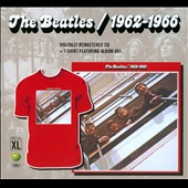 The Beatles: 1962-1966 [w/T-Shirt]