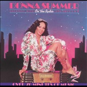 Donna Summer (Vocals): On the Radio: Greatest Hits, Vols. 1-2