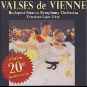 Valses de Vienne [20th Anniversary Edition]