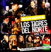 Los Tigres del Norte: MTV Unplugged Los Tigres Del Norte and Friends [Deluxe Edition]