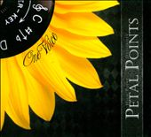 HPU Petal Points: One Voice [Digipak]