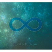 Keith Kofron: Place [Digipak]