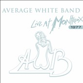 The Average White Band: Live at Montreux 1977