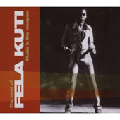 Fela Kuti: Music Is the Weapon: The Best of Fela Kuti [2CD/DVD]