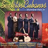 Various Artists: Sextetos Cubanos: Sones, Vol. 2