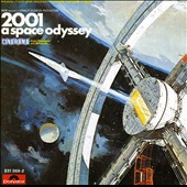 Original Soundtrack: 2001: A Space Odyssey [Polydor]