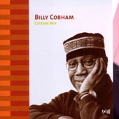 Billy Cobham: Culture Mix