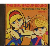 Various Artists: Girl Group Sound, Vol. 5