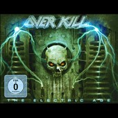 Overkill: Electric Age [Bonus DVD]