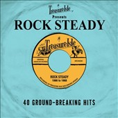 Various Artists: Treasure Isle Presents: Rock Steady