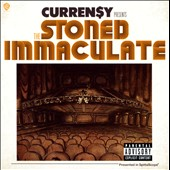 Curren$y: The Stoned Immaculate [PA]