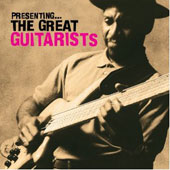 Various Artists: Presenting the Great Guitarists
